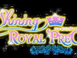 Shining! Royal PreCure