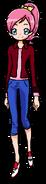 Hanasaki Cherryonly