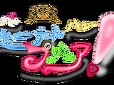 Super Cutie Honey Pretty Cure!
