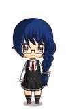 Kazesawa Suzu Profile