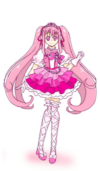 Cure Andromeda