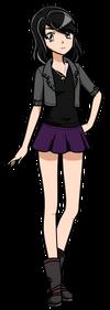 SkPC Murasakiiro Amethyst Profile 01