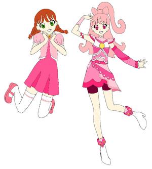 SakuraChar