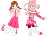 Hanano Sakura