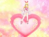 Idol Katsudou Precure! Attacks