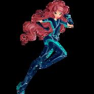 Aisha spy