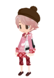 Ryouta winter profile