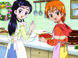 Pretty Cure Winter Special
