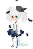 Cure Mystic profile
