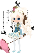 Annabelle profile
