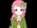 Saotome Mayumi