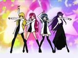 Let's Mirage! Pretty Cure