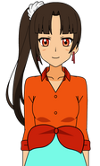 Hatake Natsumi (Kisekae)