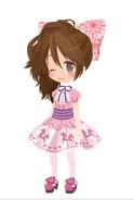 Amangowa Annabelle profile
