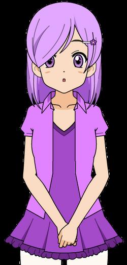 Fujiki Inori