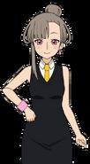 Miss Okuyama (Kisekae)