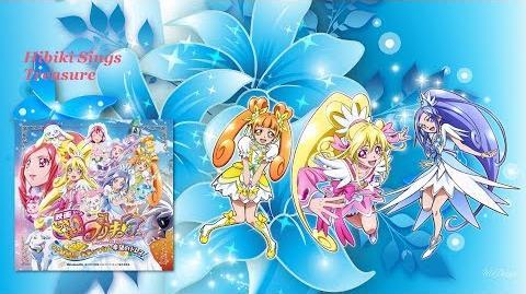 Dokidoki! Pretty Cure Treasure COVER 【たからもの 【歌ってみた】 ♡HAPPY BIRTHDAY CUREPLUM♡
