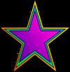 Spectrum Precure insignia