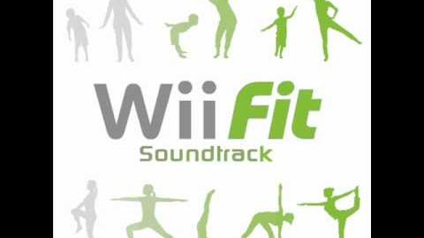Wii Fit Music-Results 2