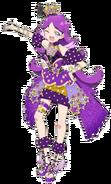 Mel Knowledge Purple Jewel Coord Render