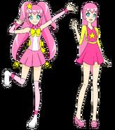 Utau-Vocalist Profile