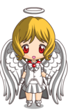 Angel Scarlet Profile