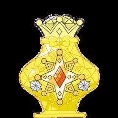 Cure Shimmer's Light Bottle (2)