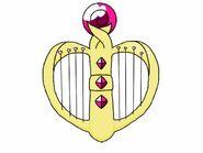 Lollypop Harp