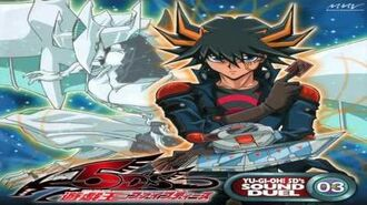Yu-Gi-Oh! 5D's - Sound Duel 3 - Disc 2 - 19. 5D's' Theme