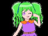 Sumire Megu