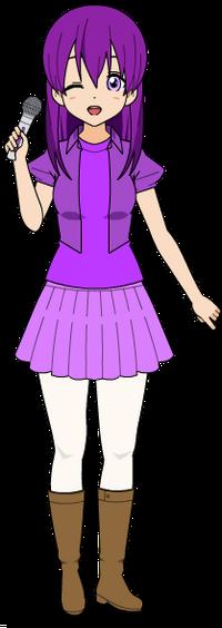 Amano Yume