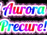 Kiss! Aurora Star Precure!