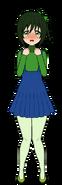 AeCLPC - Matsuura Midori Kisekae