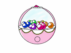 Candyspinner