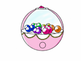 Candy Spinner