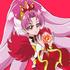 Towa CureScarlet