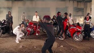 Migos - Bad and Boujee ft Lil Uzi Vert -Official Video-