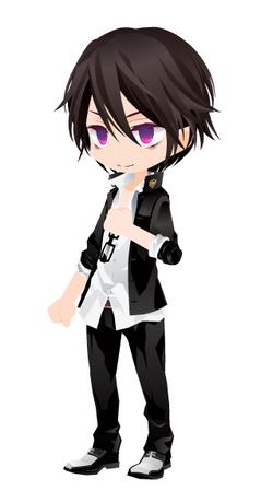 Hitori Profile Picture