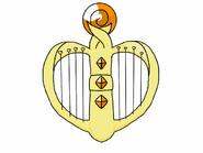 Orangeharp