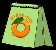MikanPanBag