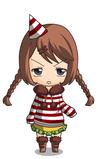 Hibiki Staruru Profile