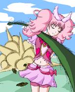Cure Goddess - Copia