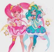 Star&milky