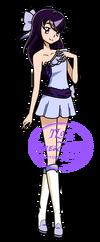 SkPC Precious Cure Lavender Profile