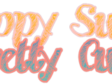 Happy Sugar Pretty Cure!