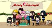 SkPC Christmas 2015