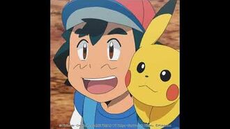 Notebook of the Heart (TV Size) - Pokémon Sun & Moon Ending 3