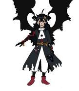 Cure Astaroth