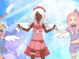 Heart~to~Heart Pretty Cure