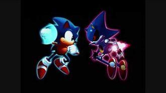 Sonic CD - Sonic You Can Do Anything JP EU (HD)